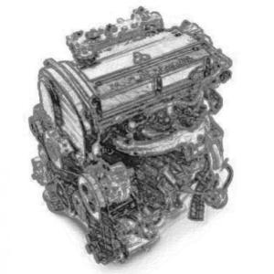 Componenti meccanici